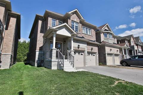 House for sale at 64 Promenade Dr Whitby Ontario - MLS: E4569895