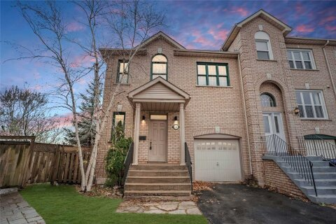 Townhouse for sale at 64 Provincial Pl Brampton Ontario - MLS: W5001638