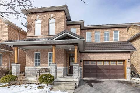 House for sale at 64 Queensbridge Dr Vaughan Ontario - MLS: N4696043