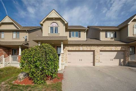 Townhouse for sale at 64 Quigley St Essa Ontario - MLS: N4586229