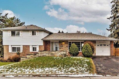 House for rent at 64 Ravine Park Cres Toronto Ontario - MLS: E5084554