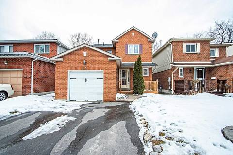 House for sale at 64 Regency Cres Whitby Ontario - MLS: E4713135