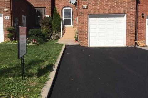 Residential property for sale at 64 Rejane Cres Vaughan Ontario - MLS: N4861639