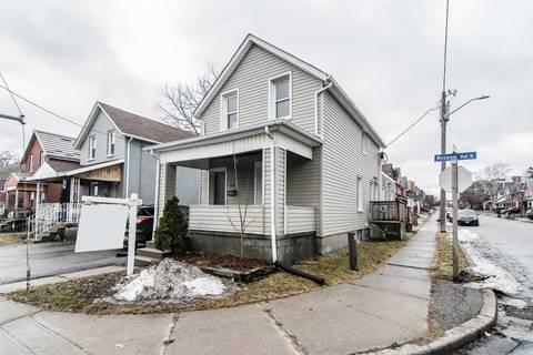 House for sale at 64 Ritson Rd Oshawa Ontario - MLS: E4717499