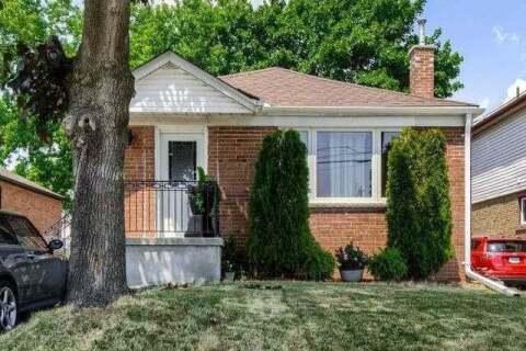 House for sale at 64 Roebuck Dr Toronto Ontario - MLS: E4823725