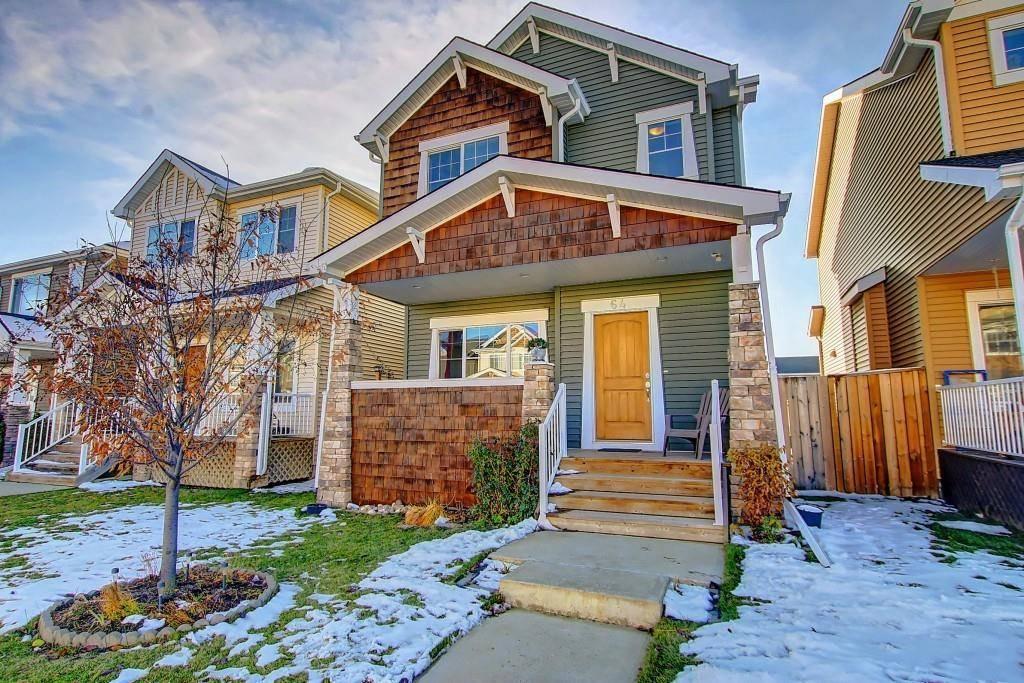 House for sale at 64 Royal Birch Pk Nw Royal Oak, Calgary Alberta - MLS: C4272613