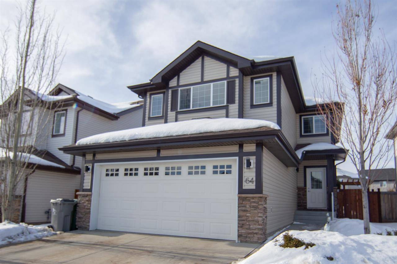 House for sale at  64 Rue Beaumont Alberta - MLS: E4188548