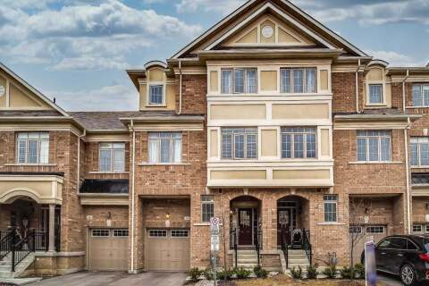 Townhouse for sale at 64 Ruffle Ln Richmond Hill Ontario - MLS: N4766803