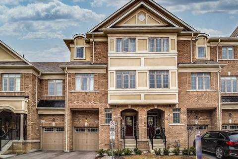 Townhouse for sale at 64 Ruffle Ln Richmond Hill Ontario - MLS: N4726756