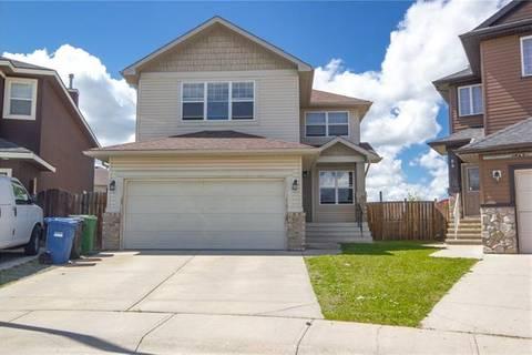 House for sale at 64 Saddlecrest Garden(s) Northeast Calgary Alberta - MLS: C4254277