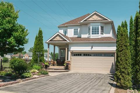House for sale at 64 Samandria Ave Whitby Ontario - MLS: E4411707
