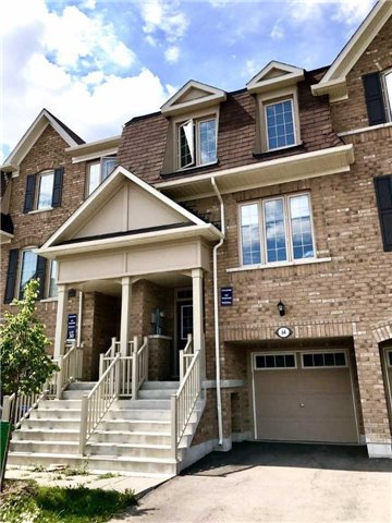 Sold: 64 Sea Drifter Crescent, Brampton, ON