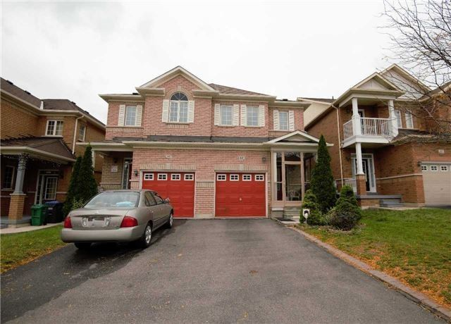Removed: 64 Seahorse Avenue, Brampton, ON - Removed on 2018-06-30 15:00:32