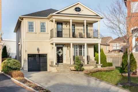 House for sale at 64 Sedgeway Hts Vaughan Ontario - MLS: N4996370