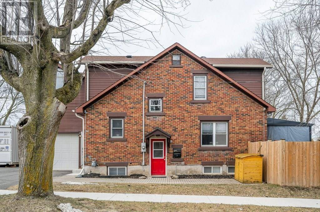 House for sale at 64 Sheldon Ave North Kitchener Ontario - MLS: 30793465