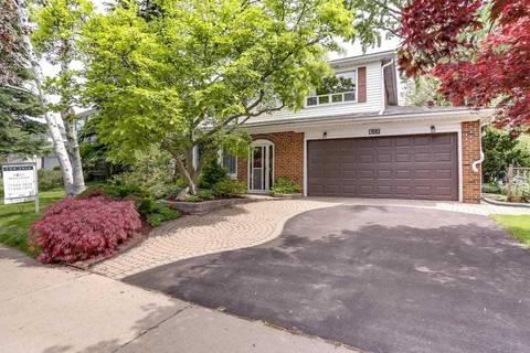 House for sale at 64 Shellamwood Tr Toronto Ontario - MLS: E4484581