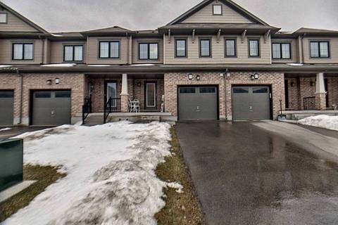 Townhouse for sale at 64 Sherway St Hamilton Ontario - MLS: X4696239