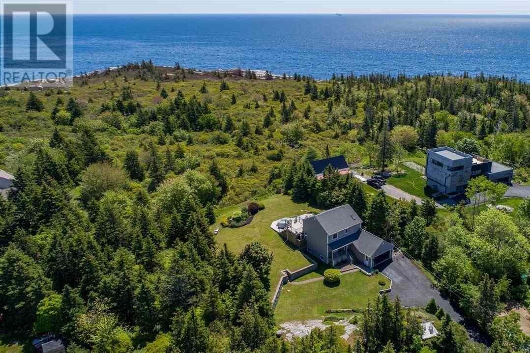 House for sale at 64 Shore Rd Herring Cove Nova Scotia - MLS: 202011582