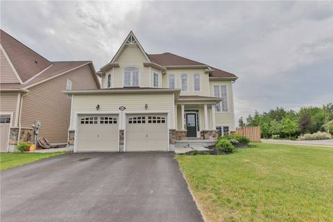 House for sale at 64 Silver Cres Collingwood Ontario - MLS: S4502284