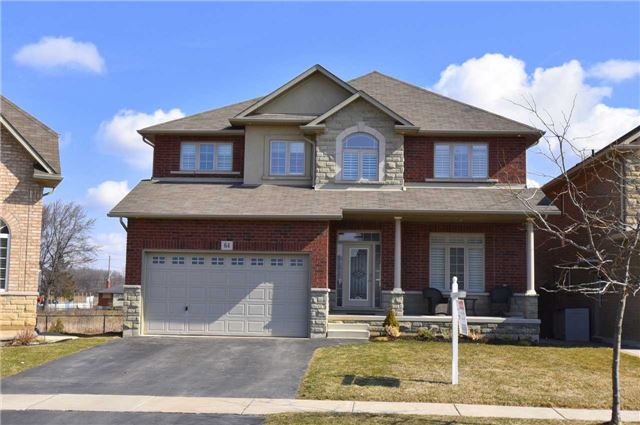 For Sale: 64 Silverspring Crescent, Hamilton, ON | 4 Bed, 5 Bath House for $899,800. See 20 photos!