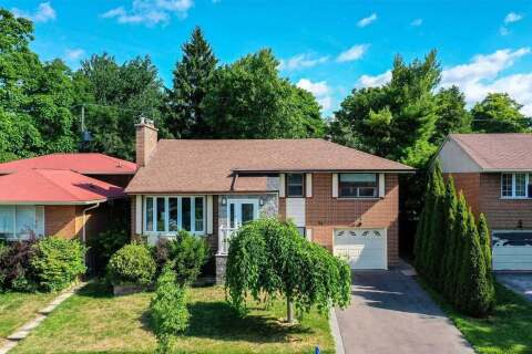 House for sale at 64 Sloley Rd Toronto Ontario - MLS: E4904536