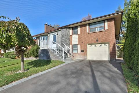 House for sale at 64 Sloley Rd Toronto Ontario - MLS: E4624450