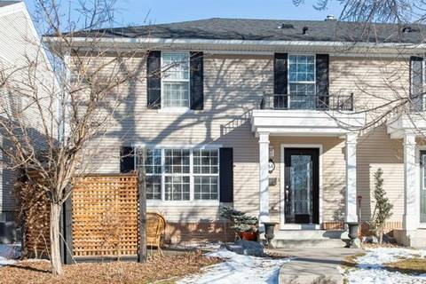 Townhouse for sale at 64 Somme Manr Southwest Calgary Alberta - MLS: C4290046