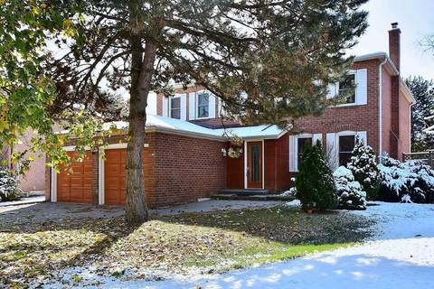 House for rent at 64 Spanhouse Cres Markham Ontario - MLS: N4628902