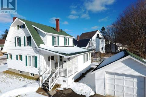 House for sale at 64 St. George St Sussex New Brunswick - MLS: NB021104