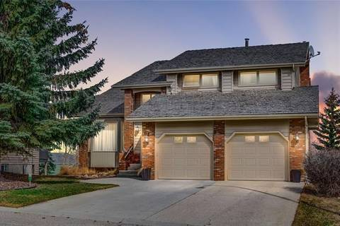 House for sale at 64 Stradbrooke Ri Southwest Calgary Alberta - MLS: C4237635