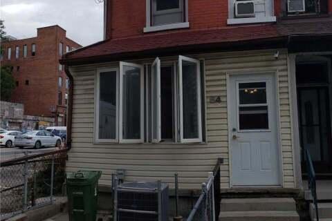 Townhouse for sale at 64 Sullivan St Toronto Ontario - MLS: C4905577