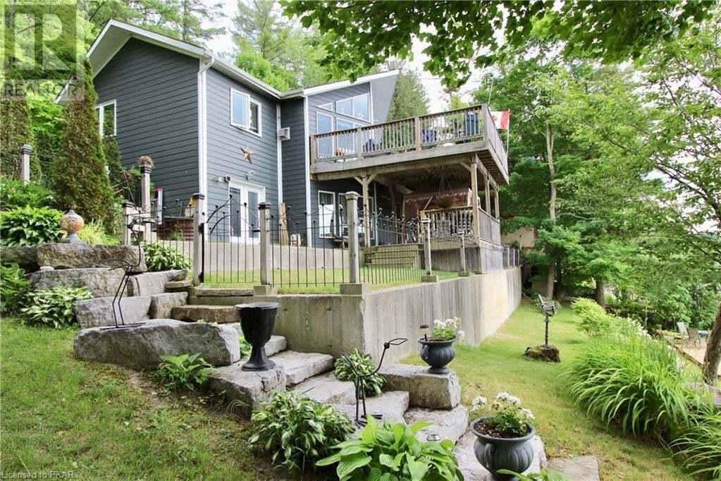House for sale at 64 Sunnybrae Ln Hastings Ontario - MLS: 268372