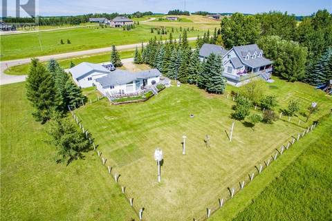 House for sale at 64 Sunnyside Cres Rural Ponoka County Alberta - MLS: ca0164736