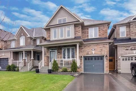 House for sale at 64 Sydie Ln New Tecumseth Ontario - MLS: N4498091