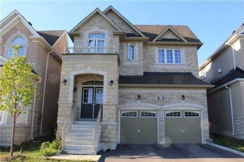 House for rent at 64 Thomas Foster St Markham Ontario - MLS: N5000516