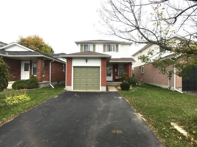 House for sale at 64 Thompson Drive Guelph Ontario - MLS: X4284806