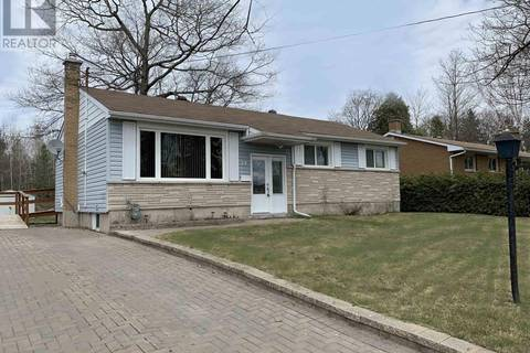 House for sale at 64 Tilley Rd Sault Ste. Marie Ontario - MLS: SM125800