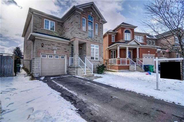 Sold: 64 Tobermory Crescent, Brampton, ON