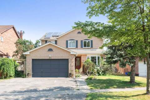 House for sale at 64 Torrance Wood Brampton Ontario - MLS: W4824941