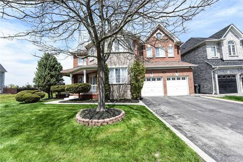 House for sale at 64 Treeline Blvd Brampton Ontario - MLS: W4458632