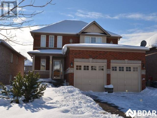 House for rent at 64 Tunbridge Rd Barrie Ontario - MLS: 30784761