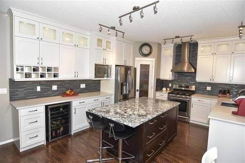 House for sale at 64 Tuscany Ridge Green Northwest Calgary Alberta - MLS: C4267697