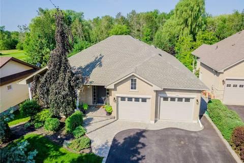 House for sale at 64 Varcoe Rd Clarington Ontario - MLS: E4531606