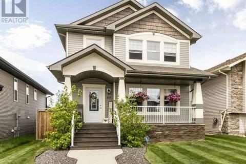House for sale at 64 Vickers Cs Red Deer Alberta - MLS: ca0168824