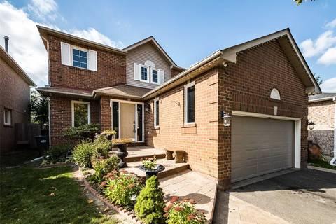 House for sale at 64 Vivians Cres Brampton Ontario - MLS: W4624404