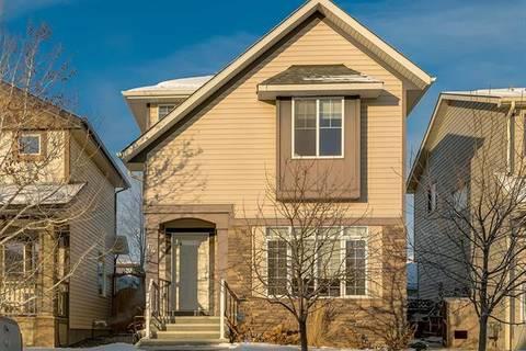 House for sale at 64 Walden Garden(s) Southeast Calgary Alberta - MLS: C4281517