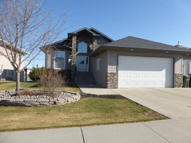 House for sale at 64 Walters Pl Leduc Alberta - MLS: E4183065