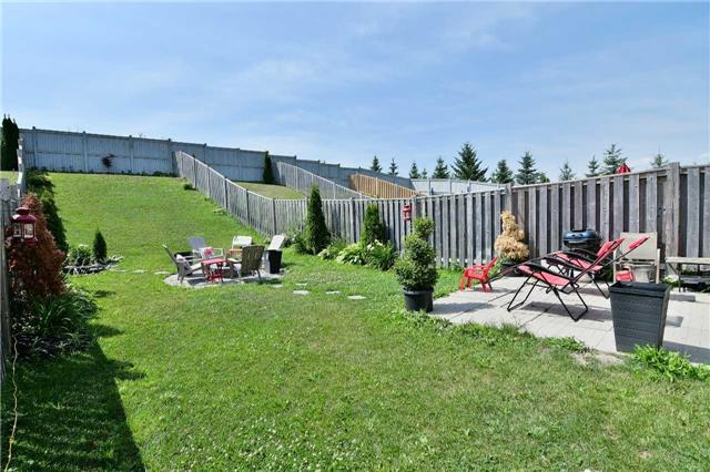 For Sale: 64 Westray Crescent, Ajax, ON | 3 Bed, 3 Bath Townhouse for $575,000. See 20 photos!