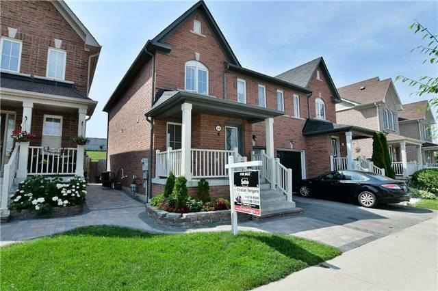 Sold: 64 Westray Crescent, Ajax, ON