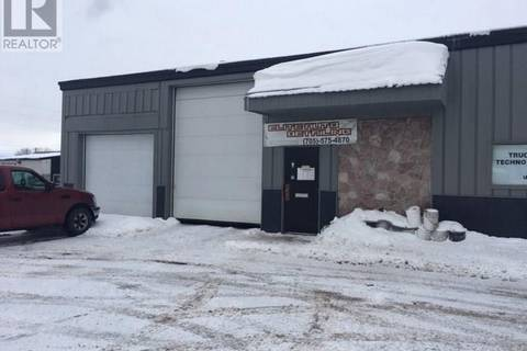 Commercial property for lease at 64 White Oak Dr Sault Ste. Marie Ontario - MLS: SM124512